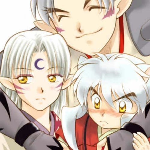 Anime Characters Yellow Eyes : صور انيوشا كيوتــــــــــــــــــــ